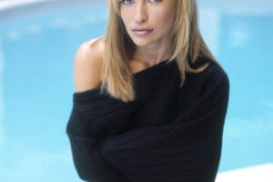 Jolene Blalock Photo