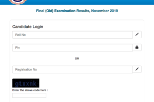 CA Final Result Nov 2020 (Expected) – Pass Percentage, Toppers